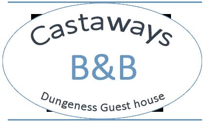 Castaways Dungeness B&B Logo